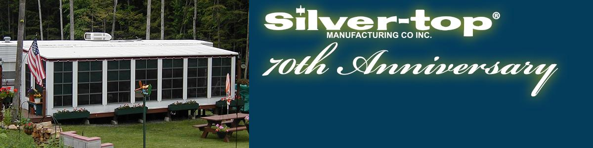 Silver Top Manufacturing